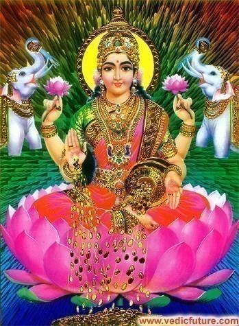 Maa Laxmi Aarti MP3 Song Download- Dhanpradai - Gaana