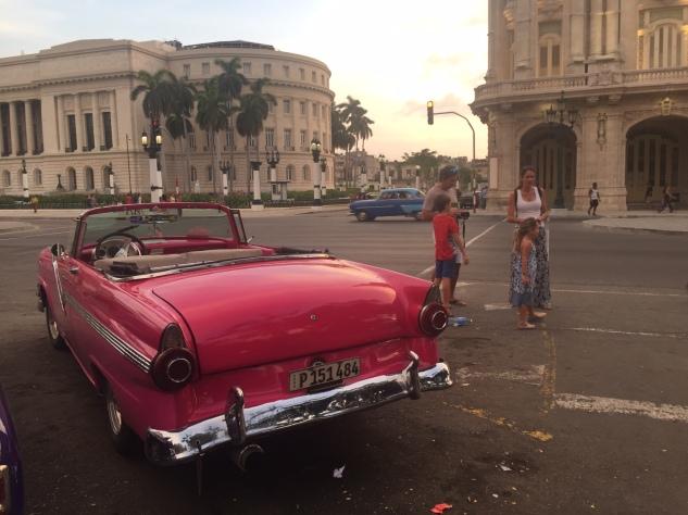 CubaCarSquare